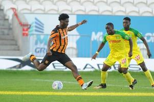 the 30-second verdict as hull city held at craven park by fc nantes