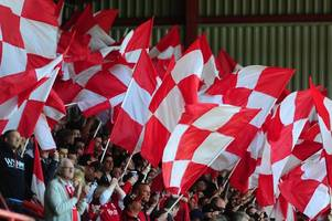 bristol city's game against burton albion moved because of bristol rovers clash