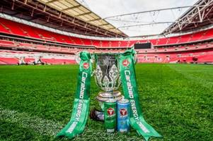how you can win a pair of tickets to bristol rovers carabao cup clash against cambridge united