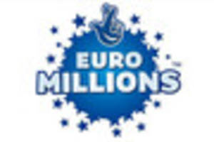 euromillions results: winning numbers for tonight's jackpot -...