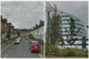 hartshill neighbours shocked as dad suffers serious burns from...