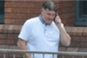 man found guilty of exposing himself near forsbrook primary...