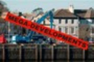 More than 570 new houses proposed for Bideford in two 'mega-devel...