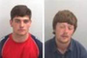 Two more people convicted as part of Essex Police's anti-drink...