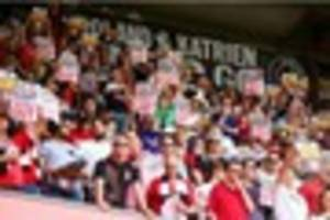 charlton athletic: a round-up of what's been happening on social...