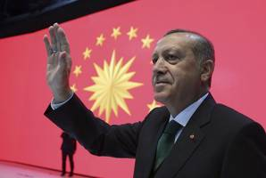 Erdogan Says Turkey Will Not Be Submissive To The West, Germany