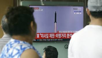 report: seoul claims north korea planning imminent new missile launch test