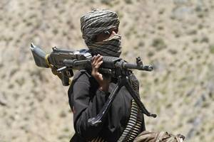 videos suggest russian government may be supplying weapons to the taliban