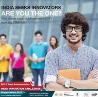 Texas Instruments 'India Innovation Challenge 2017' to Nurture Engineering Innovation Among University Students in India