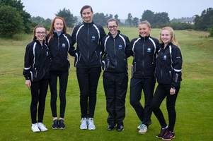 ayr teen golf star wins america call to rub shoulders with stars of the solheim cup