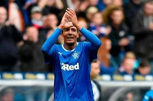 rangers boss pedro caixinha insists bruno alves is a great man and will be the boss on the pitch