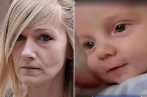 charlie gard's mum returns to court to fight for right to have him die at home