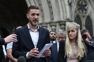 Top stories from Britain and around the world - Judge who oversaw Charlie Gard legal dispute hopes lessons can be learned