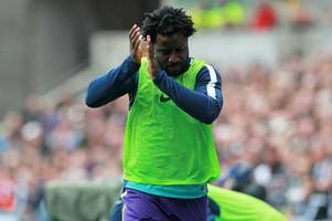 swansea city face stiff wilfried bony competition with striker said to favour marseille switch - reports