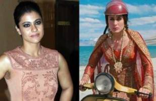 shocking! 7 blockbuster films kajol rejected