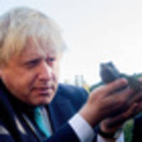 audrey young: boris johnson's global mission to make britain great again