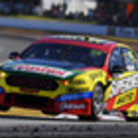 motorsport: prodrive counting on previous success at ipswich