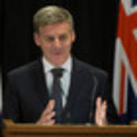 Prime Minister Bill English confirms National's intention to work with United Future and the Act Party in September's election