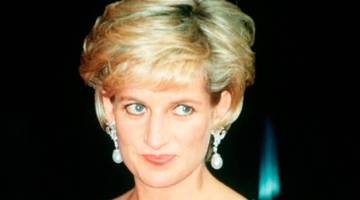 Four attempts to dig up Princess Diana's body, claims brother Earl Spencer