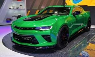 right-hand drive camaro almost certain, official announcement coming soon
