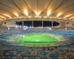 brazil to host chile at allianz parque as maracana ruled out