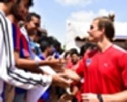 isl 2017: new recruits present as bengaluru fc start pre-season training