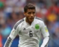 sources: galaxy complete $7 million transfer for jonathan dos santos