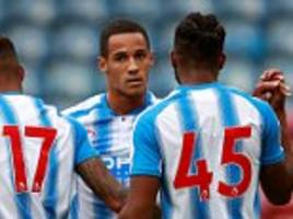 Huddersfield 1-2 Udinese: Premier League new boys defeated