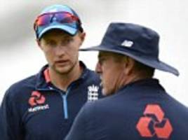 Joe Root has to stop the rot against South Africa