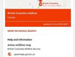 Google SOS Alerts helps people escape terrorist attacks