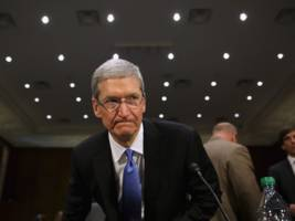 tim cook, mark zuckerberg, and other tech execs are taking trump to task over his transgender military ban