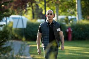 amazon has set its sights on healthcare tech with a stealth lab it calls '1492' (amzn)