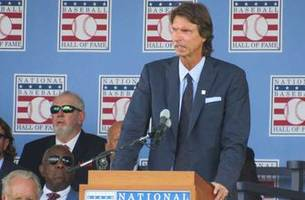 This date in FOX Sports Arizona history: Schilling joins D-backs; Johnson joins Hall of Fame
