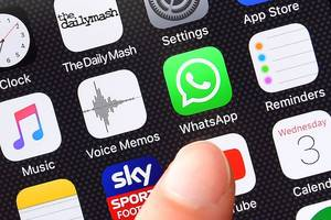 Facebook's WhatsApp Jumps to 250M Daily 'Status' Users, Proves Every App Will Soon Have Stories
