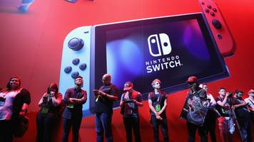 nintendo posts strong profits driven by new console