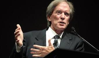bill gross: a recession would probably do the economy some good