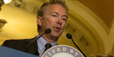 senate gop rejects rand paul's repeal-only healthcare plan