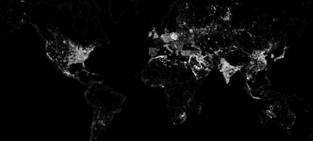 Visualizing What Energy Sources Power The World?