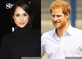 meghan markle wants to have twins with prince harry