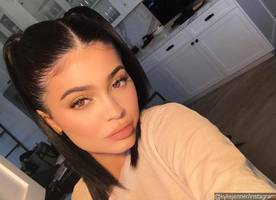 Kylie Jenner 'Insists' Her Breasts Are Natural