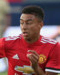 antoine griezmann to man utd: jesse lingard wants atletico madrid star at old trafford