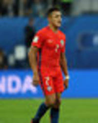 Arsenal backed to keep Alexis Sanchez despite interest from PSG and Man City