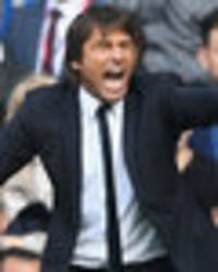 chelsea boss antonio conte: if i could buy one striker in the world it would be harry kane