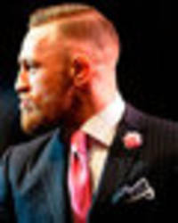 conor mcgregor announces 'notorious' film weeks before floyd mayweather super-fight