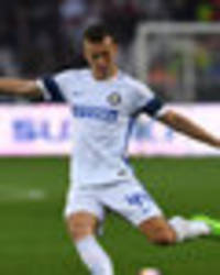 Ivan Perisic to Man Utd: Inter Milan boss speaks out, it's good news for Jose Mourinho