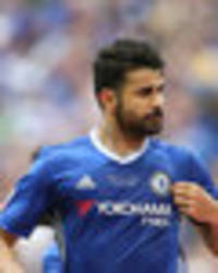 jorge mendes meets with ac milan to discuss possible diego costa transfer - kaveh solhekol