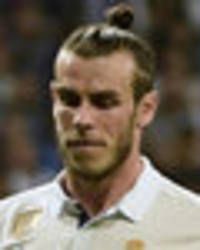 Man Utd ready to try and sign Gareth Bale if Real Madrid green light move - reports