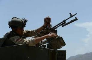 Afghanistan: At least 26 Afghan soldiers killed & 13 wounded in Taliban attack on military base in Kandahar