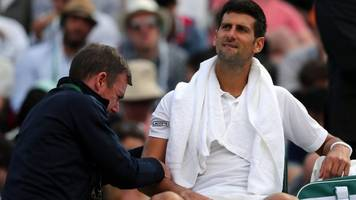 novak djokovic: 'break will help 12-time grand slam champion recover best'