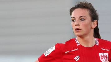 Bristol City Women: Lily Agg, Katie Jones and Paige Sawyer all leave the Vixens